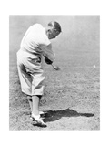 Bobby Jones  The American Golfer on January 1  1932