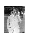 Gene Sarazen  The American Golfer May 1931