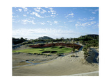 The Palmilla Golf Club   bunker & arroyo