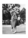 Maureen Orcutt  The American Golfer  May 1 1931