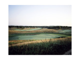Shinnecock Hills Golf Club  Hole 18