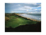 Doonbeg Golf Club  Hole 9