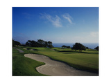 Torrey Pines Municipal GCse  Hole 2
