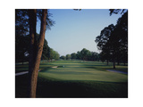Winged Foot Golf Course West Course  Hole 3