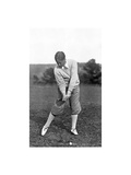 Bobby Jones  The American Golfer July 1930