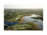 Medalist Golf Club  Holes 15 and 16