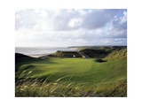 Ballybunion Golf Club Old Course  Ireland
