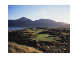 Royal County Down Golf Club  Hole 3