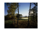 Osprey Meadow at Tamrack Resort  Hole 16