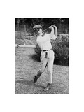 Bobby Jones  The American Golfer September 1930