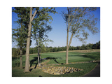 Bulle Rock Golf Course  May 2002