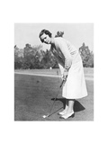 Virginia Van Wie American Golfer November 1934