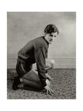 Vanity Fair - January  1933