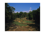 Tot Hill Farm Golf Club  Hole 6