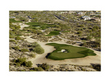 Desert Mountain Renegade Course  Hole 6