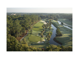 TPC Sawgrass Stadium Course  Hole 6