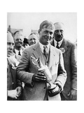 Bobby Jones  1927 British Open