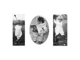 The American Golfer December 1925