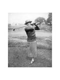 Dorothy Hurd  The American Golfer  September 20