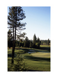 Osprey Meadow at Tamarack Resort  Hole 18