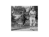 Prince Edward American Golfer June 1934