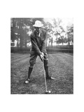 HJ Whigham  The American Golfer May 1928