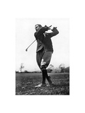 Harry Vardon  The American Golfer March 1931