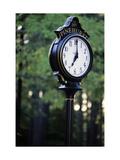Pinehurst Clock