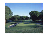 Winged Foot Golf Course West Course  Hole 16