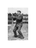 Bobby Jones  The American Golfer October 1930