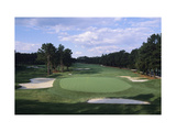 Pinehurst Golf Course No 2  Hole 16