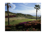 The Palmilla Golf Club