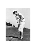 Glenna Collett  The American Golfer November 1930