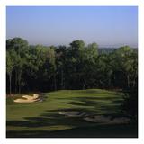 Cowboys Golf Club  Hole 4