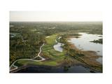 Medalist Golf Club  Hole 15