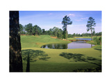 Pinehurst Golf Course No 4  Hole 4
