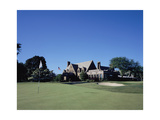 Winged Foot Golf Course West Course  Hole 9
