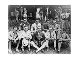 Walter Hagen  1927 Ryder Cup