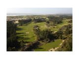 Bandon Trails Golf Course  aerial