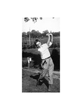 Young Bobby Jones  The American Golfer June 16  1923