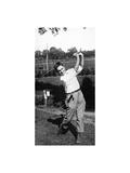 Young Bobby Jones  The American Golfer June 16  1923