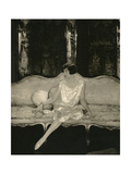 Vogue - October 1926