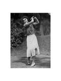 Mrs Van Horne Ely  The American Golfer August 1931
