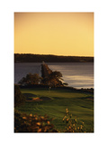 Samoset Resort Golf Club  Holes 7 and 16