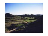 Black Mesa Golf Club  Hole 12
