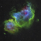 The Soul Nebula