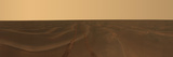 Panoramic View of the Plains of Meridiani on the Planet Mars