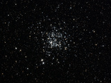 The Wild Duck Cluster in the Constellation Scutum