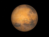 Planet Mars
