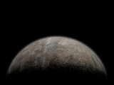 Artist&#39;s Concept of Pluto